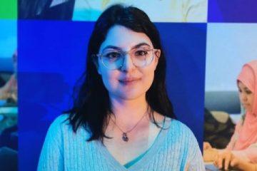 Iulia Feroli