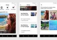 facebook dating launches in Europee