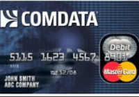 Comdata Mastercard Application – Login Activation – customer Service- Reset Pin
