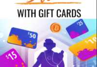 How to Buy Bitcoin with a gift card and Other Peer toper Cryptocurrency Exchange Platforms