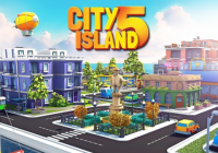 City Island 5 MOD (Unlimited Money) Download for free