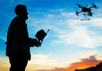 Drones – How to fly a Drone –