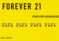 Forever 21 Credit Card – Home – Comenity (2021 visa card
