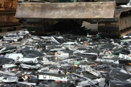 Crushed: pirated set-top boxes that tap onto StarHub's cable TV network illegally