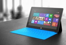 Microsoft Surface RT to cost from S$668 in Singapore