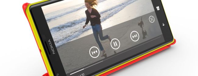 Nokia pushes out Lumia 2520 tablet, 6-inch Lumia 1520 and 1320 phablets
