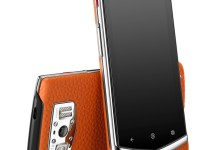 Vertu Constellation out in Singapore for S$8,500