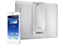 Hands On: New Asus PadFone Infinity