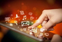 New, faster mobile links to change the way we live