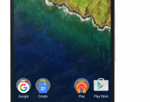 Google Nexus 6P on pre-order in Singapore from November 2, costs S$899 and S$999