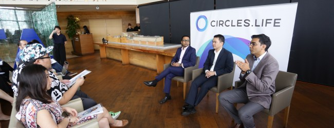 Circles.Life woos mobile data users with cheap 20GB add-on plan
