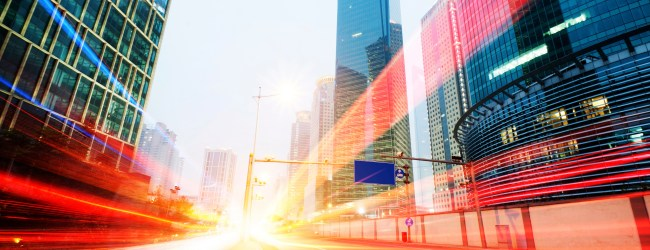 Going on the cloud? Think SD-WAN