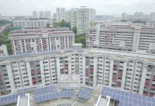 Google to use solar energy from 500 HDB flats to help power Singapore operations