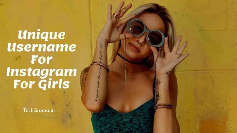 Best Unique Username Ideas For Instagram, Unique Instagram Username, A Unique Username For Instagram, Unique Names For Insta ID, Unique Instagram Names, Unique Username For Insta, Unique Username For Instagram For Girls & Boys, Unique Username For Instagram For Girls
