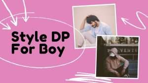 【81】 Cool DP For Instagram For Boys
