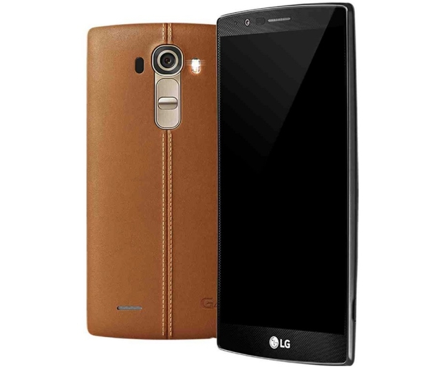 LG G4 deal in UK