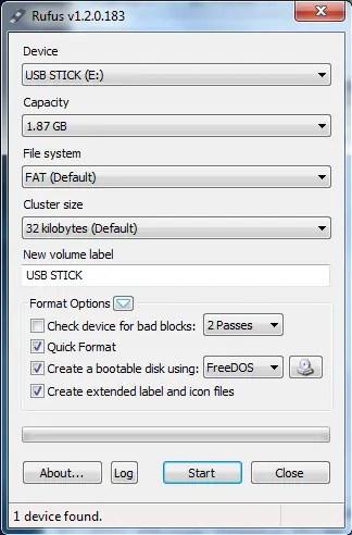 bootable usb drive of windows 10