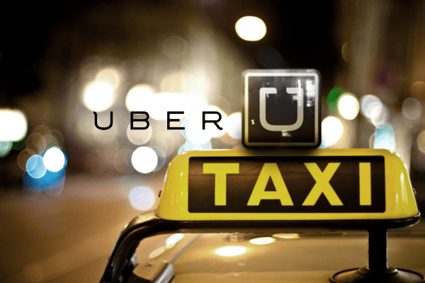 Estimate Uber Taxi Fare by tweet