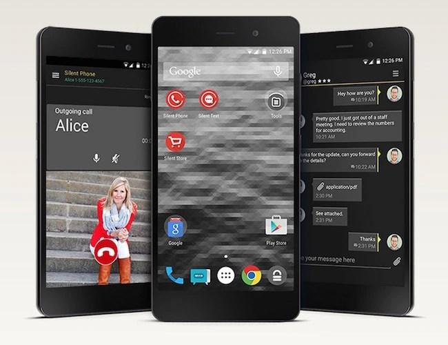 Preorder BlackPhone 2
