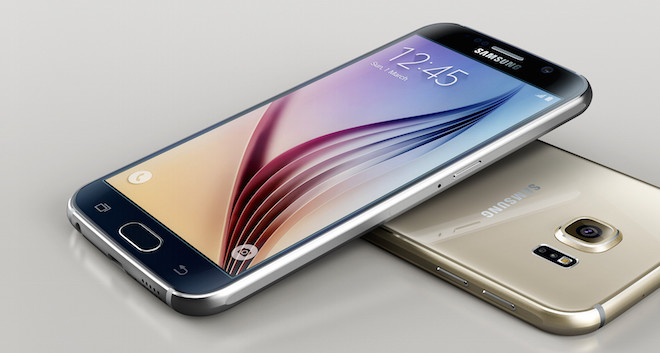 Samsung Galaxy S6 Technical Specifications