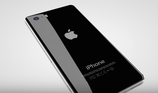 iPhone 7 concept video
