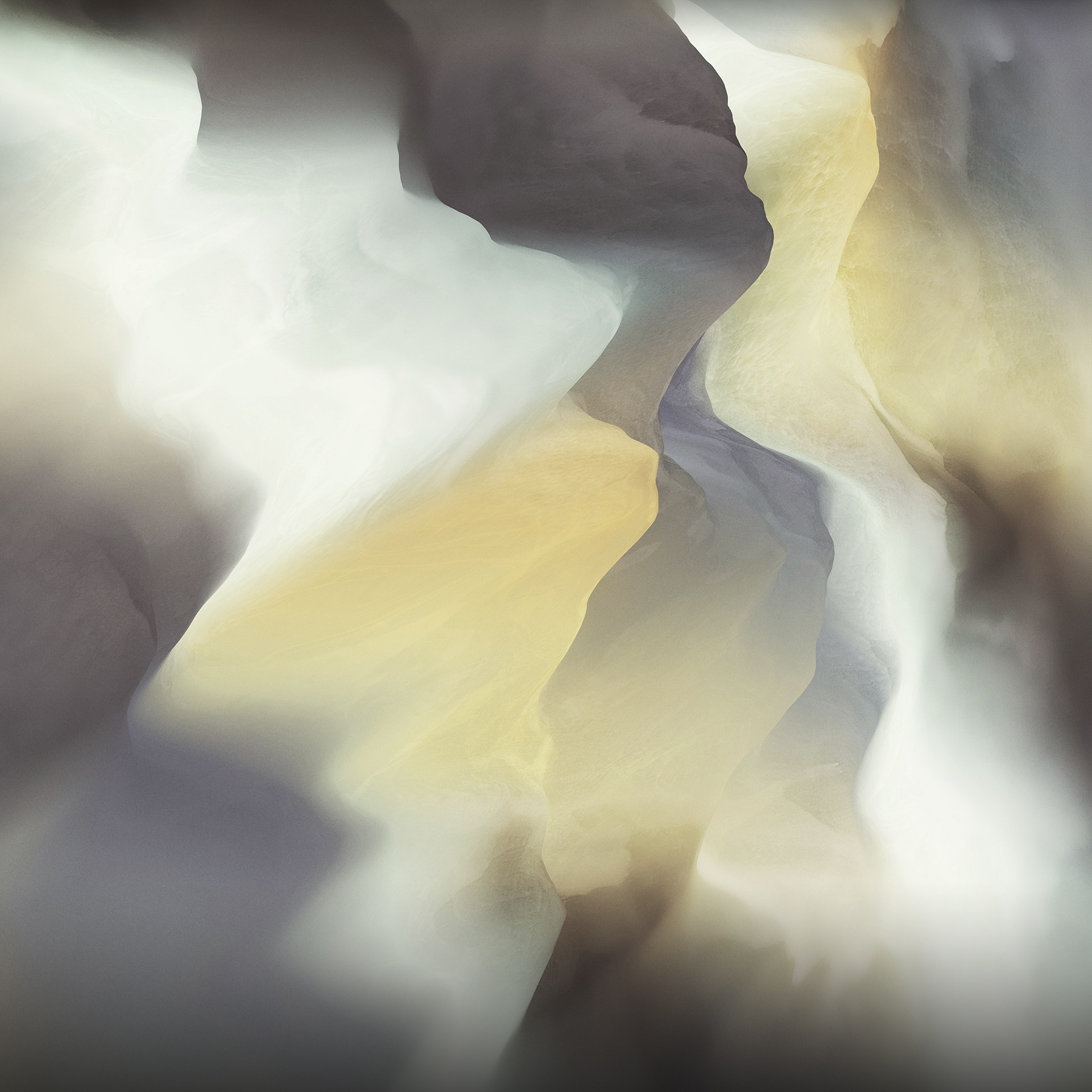 misty_mountains OnePlus 2 Wallpapers