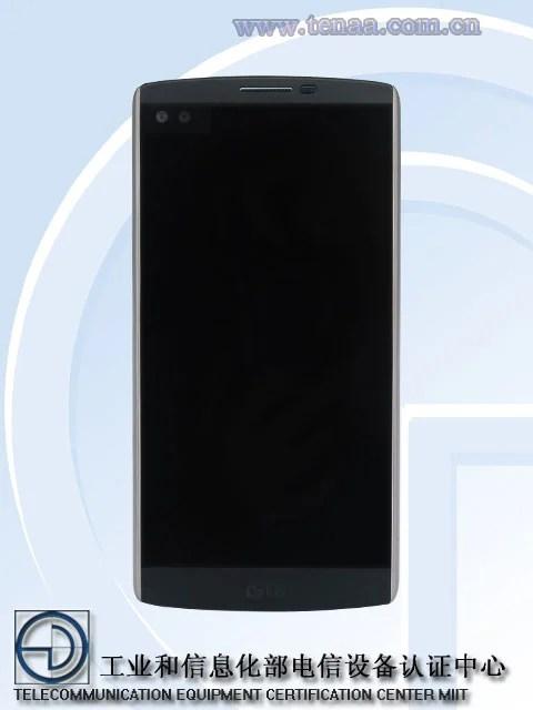 LG G4 Pro image