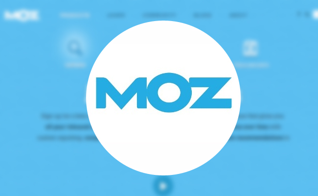 Mozscape Index Domain Authority update for september 2015