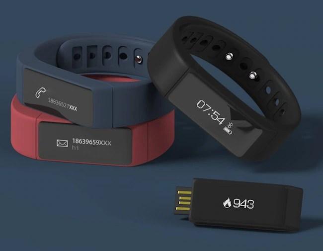 I5 Plus smartband