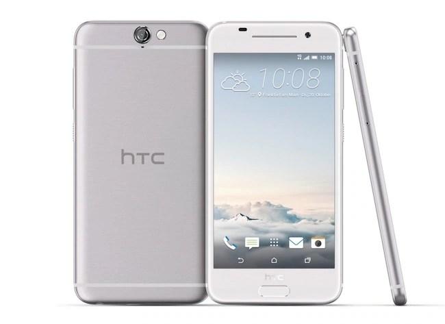 Meizu Blue Charm metal vs HTC One A9 specs