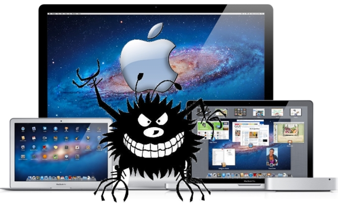 How to remove adware and malware from mac