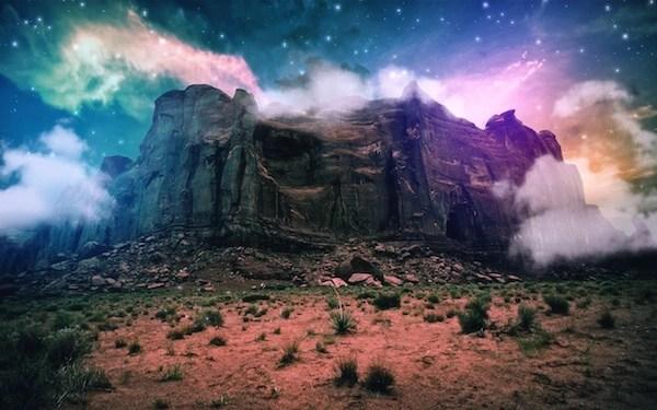 Fantasy HD Wallpaper