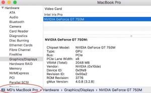Mac OS X Computer Name
