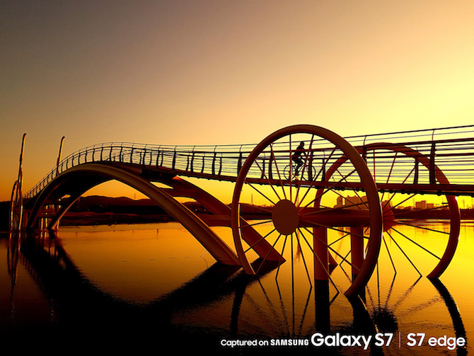 Galaxy S7 S7 Edge Camera Sample 3