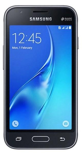 Galaxy J1 Mini Front