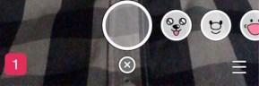 Swap Face of Snapchat