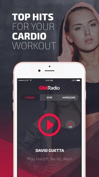Gym Radio One
