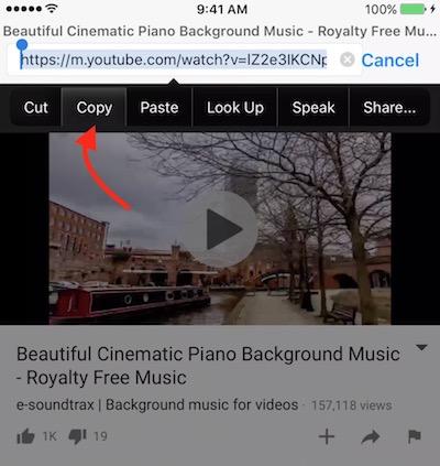 copy-video-url