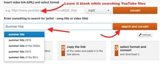 Convert YouTube to wav, mp3, mp4, flv, m4a, aac, flac, wma