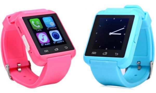 U8s Smartwatch