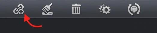 MacX Chain icon