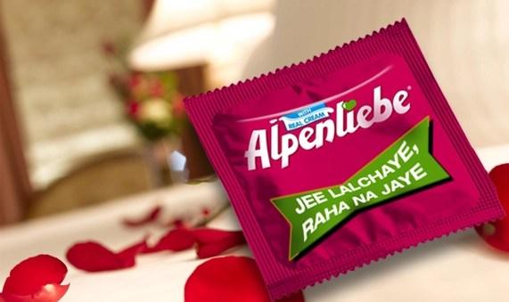 Alpenlibe Condom