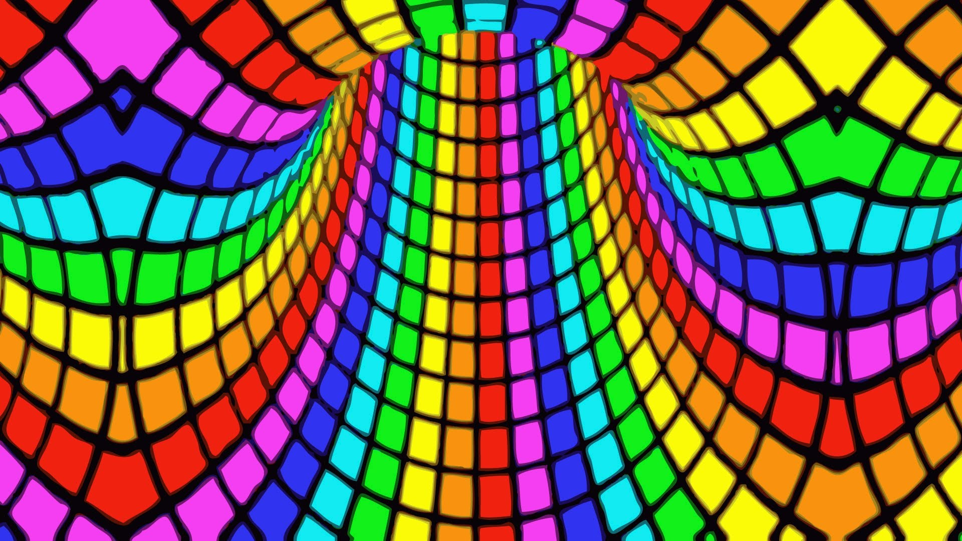 Cool Trippy Wallpaper Download