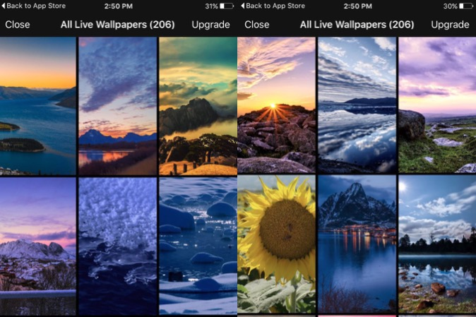 Some Best Live Wallpaper Apps For Iphone Android