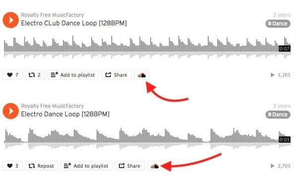 SoundCloud Downloader