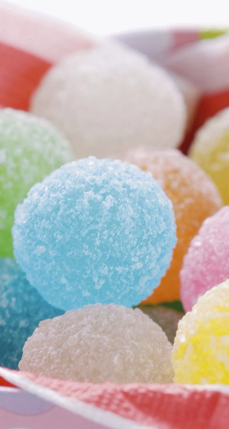 candy ball whatsapp theme