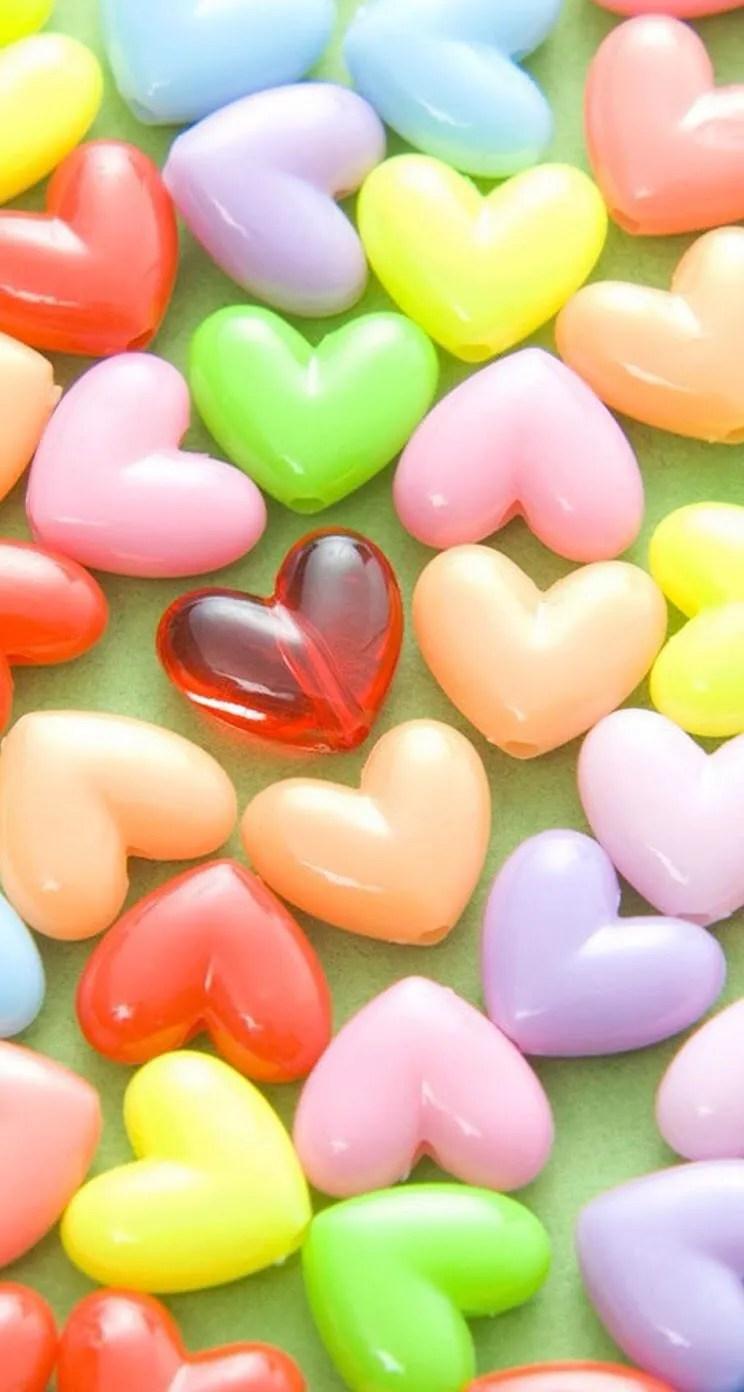 heart whatsapp theme