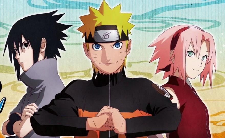 Animeland us Naruto Psy Info