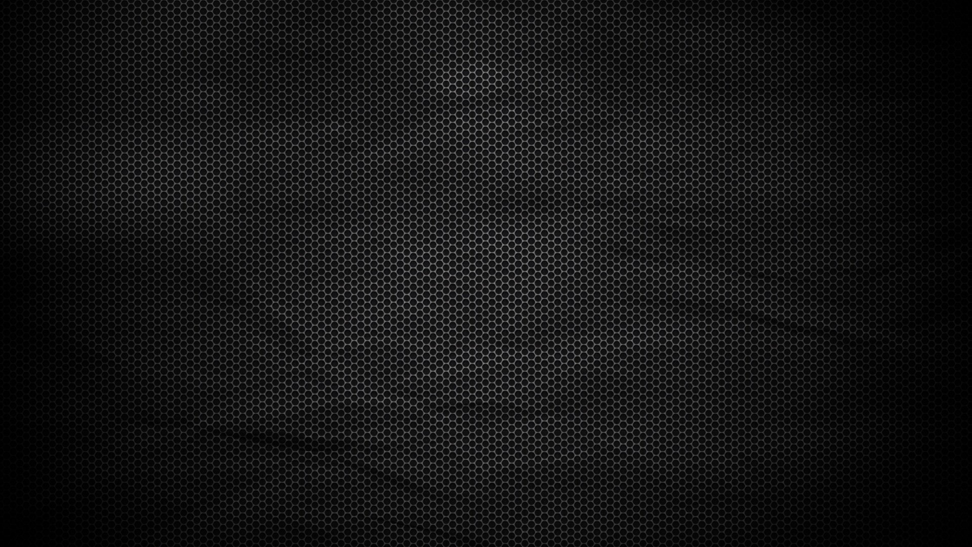 dotted Black Wallpaper