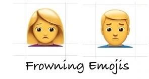 frowning-emojis-man-woman